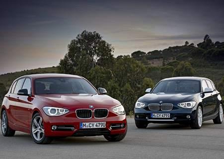Про BMW 1 нужно знать все