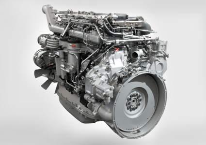 Готовим к зиме дизельный двигатель