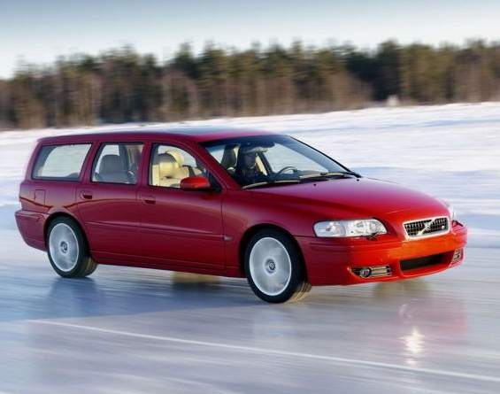 Передвижение авто в зимнее время с  автоматической коробкой передач