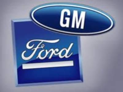 Решили делать двигатели Ford и  General Motors совместно