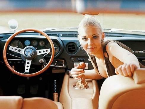 Автомобиль для девушки. Механика или автомат?