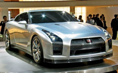 Отзыв владельца Nissan Skyline GT-R