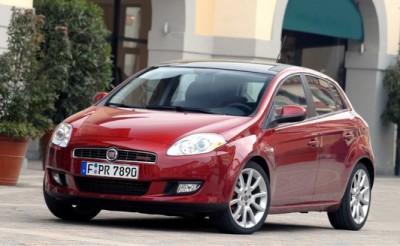 Отзыв об автомобиле Fiat Bravo